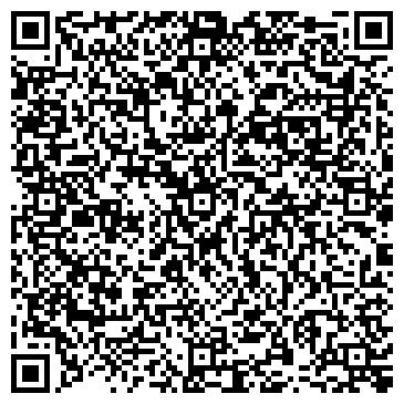 """QR-код с контактной информацией организации """"Сказочный домик"""""""