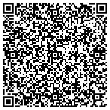QR-код с контактной информацией организации ООО «Гранд Боливар»