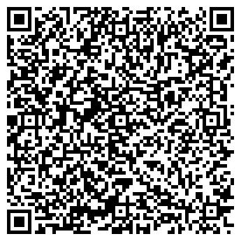 QR-код с контактной информацией организации ООО МН