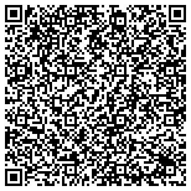 QR-код с контактной информацией организации Магазин цветов Redrose.com.kg
