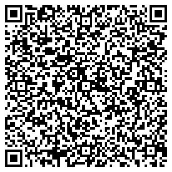 QR-код с контактной информацией организации ИП ПРОМБУД