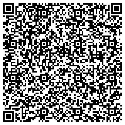 QR-код с контактной информацией организации ФЛП Рекламно-производственное предприятие Mach