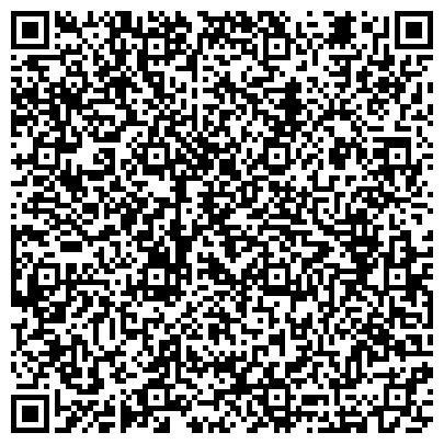 """QR-код с контактной информацией организации ООО Агентство добрых услуг """"Фрекен Бок"""""""