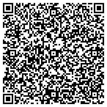 QR-код с контактной информацией организации ООО ВАШЕ РЕКЛАМНОЕ АГЕНТСТВО