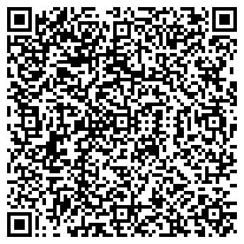 QR-код с контактной информацией организации ФОП Sharmin