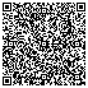 QR-код с контактной информацией организации ООО Шоу-Тур