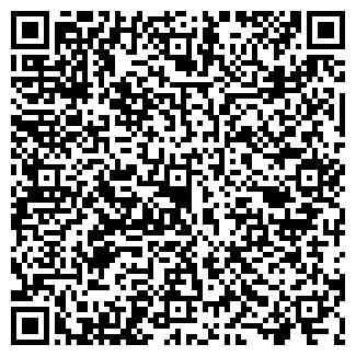 QR-код с контактной информацией организации И.П. Николай