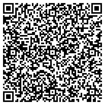 QR-код с контактной информацией организации ООО Столица ТПК