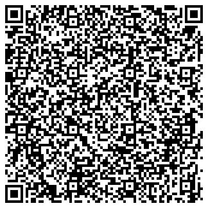 """QR-код с контактной информацией организации ООО """"АЛЬФ"""" Стеклянные двери Альф"""