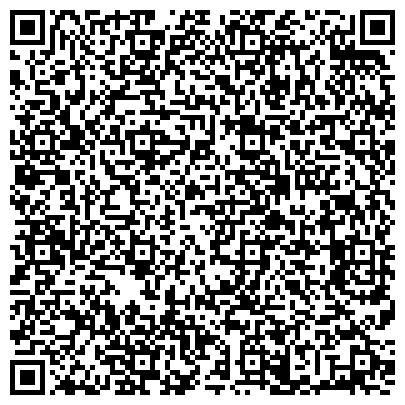 QR-код с контактной информацией организации АРТМАРКЕТ Рекламное агентство полного цикла
