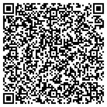 QR-код с контактной информацией организации ООО КТС