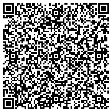 """QR-код с контактной информацией организации ГК """"Илиатар-метиз"""""""