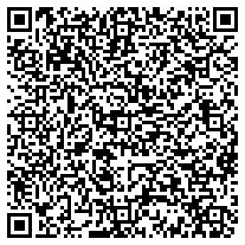 QR-код с контактной информацией организации ШКОЛА № 1935