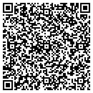 QR-код с контактной информацией организации ИП Капустич А.А.
