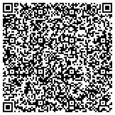 QR-код с контактной информацией организации Днепропетровский арматурный завод Адмирал, ООО