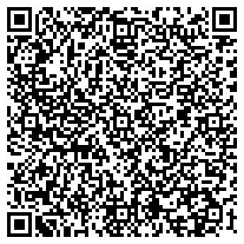 QR-код с контактной информацией организации ШКОЛА № 436