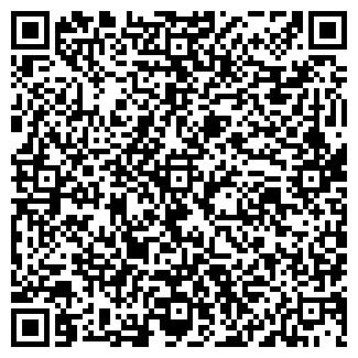 QR-код с контактной информацией организации ООО Волев
