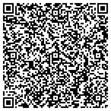 QR-код с контактной информацией организации ЧП CREDO fashion