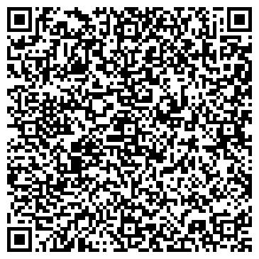 QR-код с контактной информацией организации Амперчас