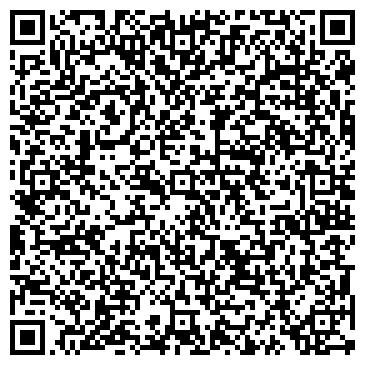 QR-код с контактной информацией организации ООО Милана
