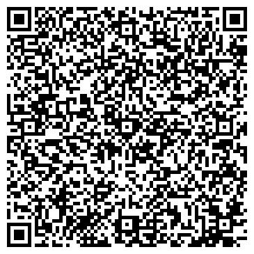 QR-код с контактной информацией организации Тюнинг салона автомобиля, СПД