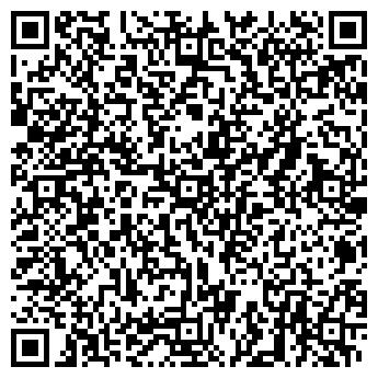 QR-код с контактной информацией организации ЧП ГазТехСервис