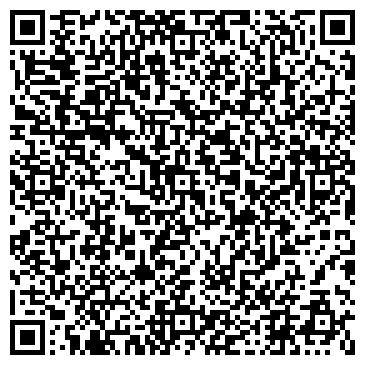 """QR-код с контактной информацией организации ООО Доставка продуктов и напитков на дом """"Обжора"""""""