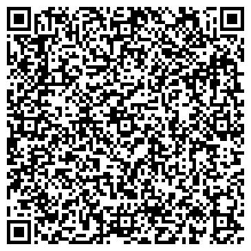 """QR-код с контактной информацией организации ТОО """"Аль Фараби Фарм Лтд"""""""