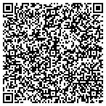 """QR-код с контактной информацией организации Детский клуб  """"Акуна - Матата"""""""