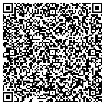 QR-код с контактной информацией организации ООО Три Семерки