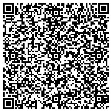 QR-код с контактной информацией организации ООО Ледирующие технологии