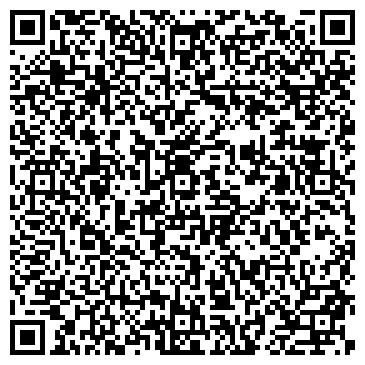 QR-код с контактной информацией организации ТОО United Trans Service