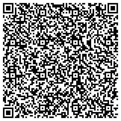 QR-код с контактной информацией организации ИП Мастерская современной флористики Азбука Букета