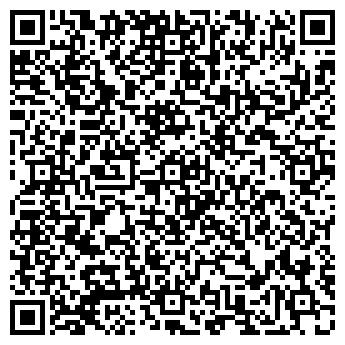 QR-код с контактной информацией организации ИП Турмагамбетова