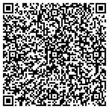 QR-код с контактной информацией организации ФЛП КУРЬЕРСКАЯ ЭКСПРЕСС-ПОЧТА