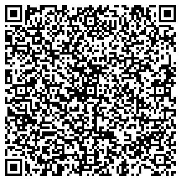 QR-код с контактной информацией организации ПТЧУП Интер Блейз