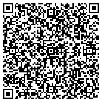 QR-код с контактной информацией организации ИП COLORIT