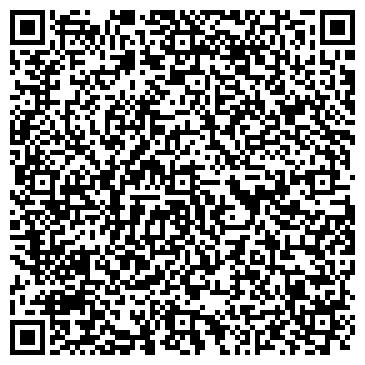 QR-код с контактной информацией организации ИП Данияр Эгембердиев