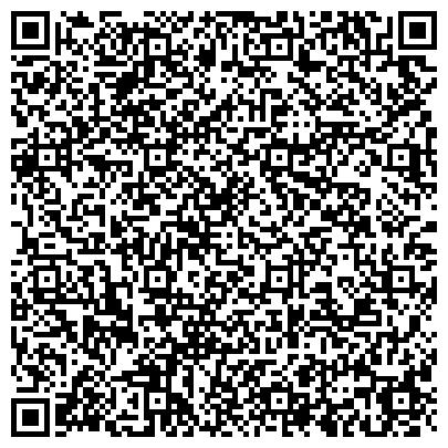 """QR-код с контактной информацией организации ООО Стоматологическая клиника """"Улыбка НИА Дент"""""""