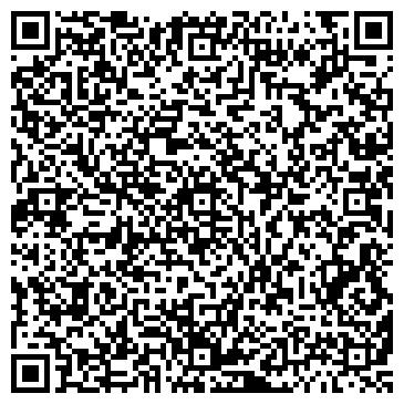 QR-код с контактной информацией организации ЧУП Тексвид