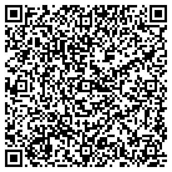QR-код с контактной информацией организации ООО Мебель Ангстрем
