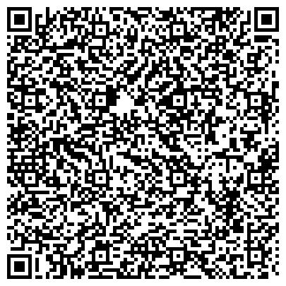 QR-код с контактной информацией организации ООО Инжининиринговый Центр РЕГИОНАЛЬНЫЕ СИСТЕМЫ