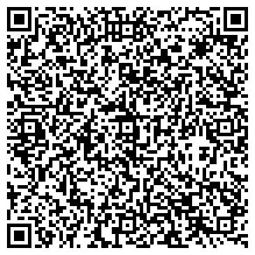 """QR-код с контактной информацией организации ЧП Бюро переводов """"Перекладач"""""""