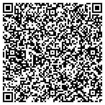 QR-код с контактной информацией организации ООО Медицинский патронаж
