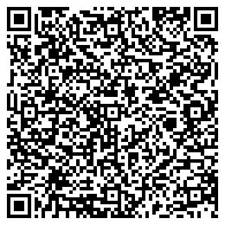 QR-код с контактной информацией организации Makki