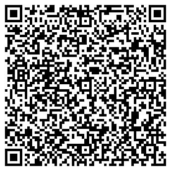 QR-код с контактной информацией организации ИП Мельничук О.В. CHANDI