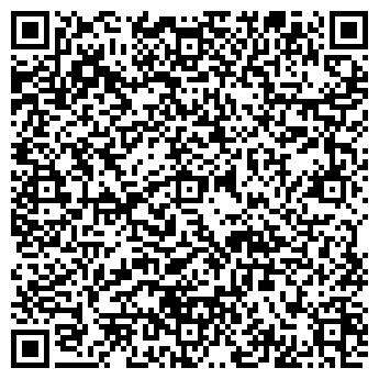 QR-код с контактной информацией организации ИП Линавто