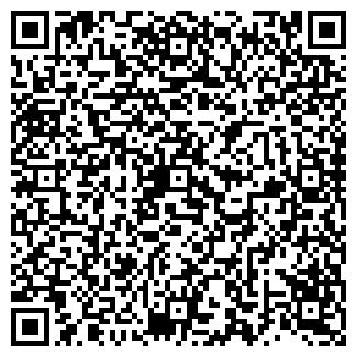 """QR-код с контактной информацией организации ИП """"LATTE"""""""
