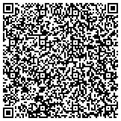 """QR-код с контактной информацией организации ФЛ-П Агентство """"Меридиан"""" ФОП Гринь Ю.В."""