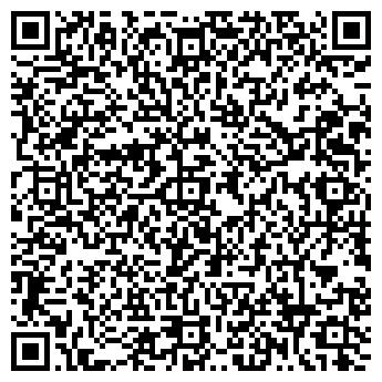 QR-код с контактной информацией организации ТОО Орман